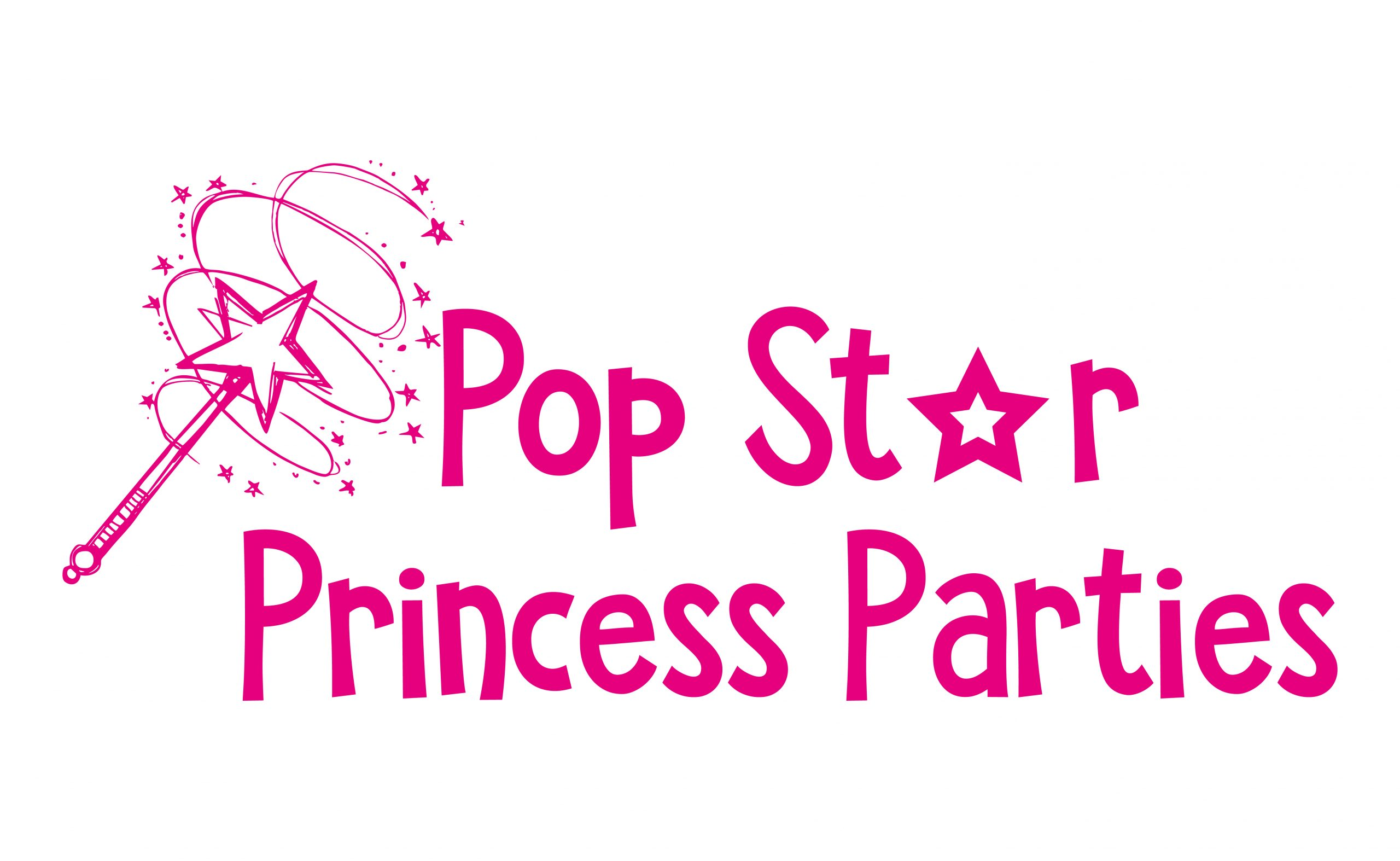Pop Star Princess Parties